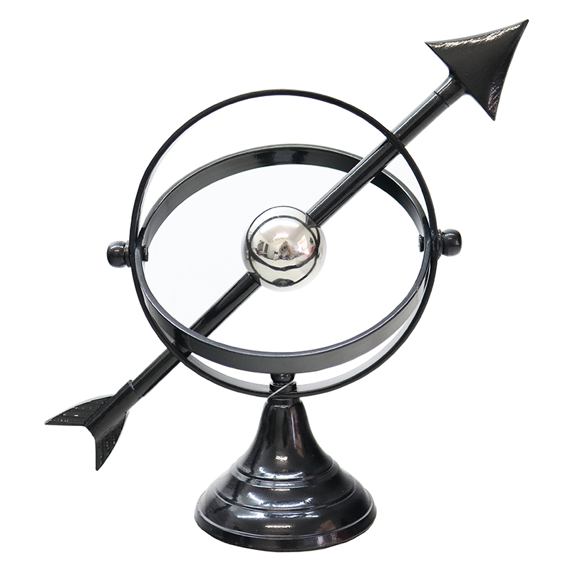 Almillary Arrow